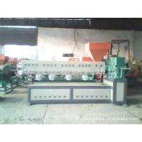 供应塑料机械PVC挤出机