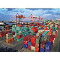 广州开发区到山东青岛崂山黄岛胶州集装箱海运服务 建材木板钢卷大件运输