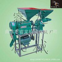 砻谷稻谷脱壳组合机多少钱|湖南厂家直销中型碾米机
