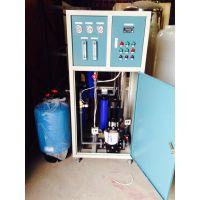 供应400加仑商用纯水机(RO主机、压力储水桶、压力桶球阀)