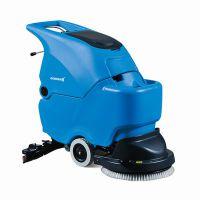 容恩洗地机R50B手推式电瓶洗地机