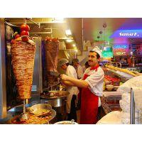 土耳其烤肉机VS土耳其烤肉拌饭加盟