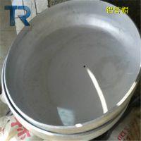 铝合金封头 通润铝管帽 封头 5083材质铝管帽