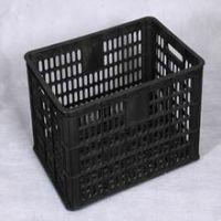 一次性黑色塑料筐生产商 一次性黑色塑料筐价格 兴旺五金