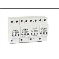 雷电冲击电流15KA电涌保护器