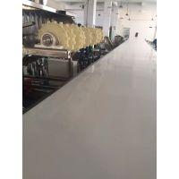 上海传进供应输送设备 餐盘回收线【图】皮带输送机