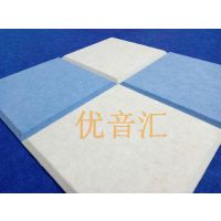突泉县禁闭室墙面改造防撞防火吸音板