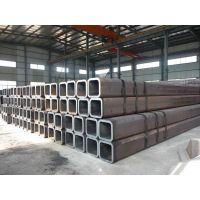天津方管 厚壁大口径方管 天津利达方管厂家