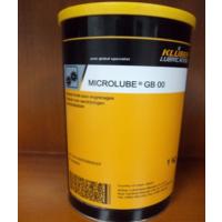 武汉克鲁勃BF 83-102全氟聚醚润滑脂 电机轴承脂
