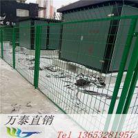 沈阳施工围墙网 绿色塑料围墙栅栏 PVC防护网