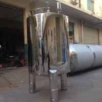 湛蓝纯 0.5吨 无菌水箱 ф700x1220x1.5 自动清洗水箱 储水罐