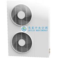 众来新能源JL-VWV-H空气源热水器主机