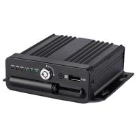 客车、公交车、货车校车车载视频监控录像机,3G/4G车载DVR