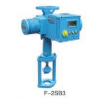 西门子非侵入式F-2SB3系列多回转电动执行机构