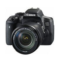 Canon/佳能 EOS 750D套机 佳能 单反相机正品批发