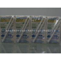 【金兴包装】生产优质 透明高强度PVC热收缩 塑料 包装