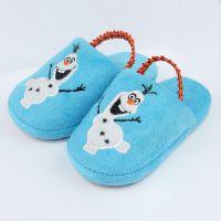 儿童冬季卡通棉拖鞋 外贸家居拖鞋 清仓处理 Ebay速卖通敦煌敦煌