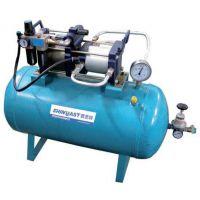 气体增压机 空气增压设备 提高压缩气源压力