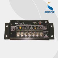 赛普供应SWPL-6A12V光伏发电控制器 路灯控制器 太阳能充电控制器