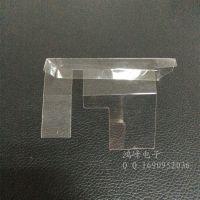 厂家直销防火透明PVC绝缘片 阻燃透明PVC麦拉片 PC绝缘片