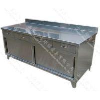 供应不锈钢工作台SZ-G101