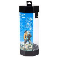 透明塑料圆包装盒「万利科技」www.jiaohechang.cn 宝安pvc胶盒