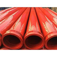 地泵管直销、地泵管、亚盛管件(在线咨询)