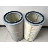 除尘滤筒空气滤芯发电机组空压机通用型号P546614滤芯