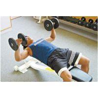 延长健身房器材、健身房器材配备、健身房设备(多图)