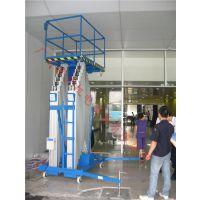 广州专业多人三柱式升降机GTWY14-3厂家