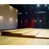 立峰品质保证,液压升降舞台,升降舞台
