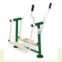 户外健身器材 椭圆机 小区健身路径 山东体育器材生产厂家