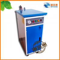诺贝思厂家直销全自动免检机械式电加热蒸汽发生器