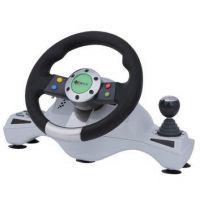 莱仕达幻影PXN-S16 赛车飞车电脑游戏方向盘 完美支持360