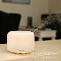 办公室加湿器 家用空调加湿器 超静音大容量负离子香薰空气加湿器