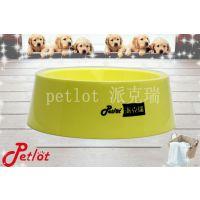 厂家直销宠物食具 6寸宠物碗 宠物狗盆猫碗
