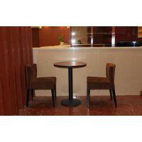 【厂家批发】甜品店餐桌椅 休闲餐桌椅 茶餐厅家具