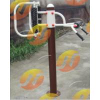 公园运动器械金捷诺户外健身器材腰背按摩器