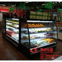 超市冷柜种类有哪些,杭州水果柜多少钱
