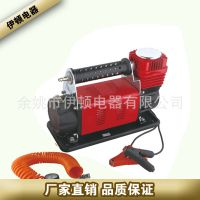 宁波厂家长期批发蓄电池充气泵/微型车载充气泵YD-127