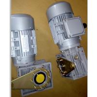 封箱设备贴标机系列专用铝合金涡轮减速机
