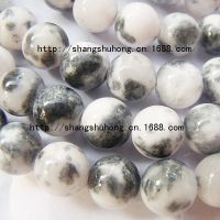 各种天然散珠diy饰品玉髓散珠 10mm圆珠波斯玉石水晶珠子批发