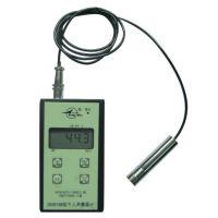 HS5618B型个人声暴露计采用先进的数字检波技术,由微型单片机进行控制计算,具有自动量程转换、可
