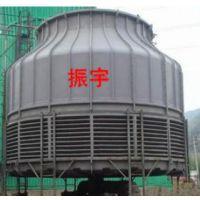 品牌玻璃钢圆形逆流式低噪音冷却塔厂家直销