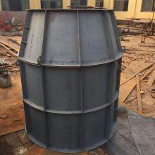 中式水泥检查井钢模具 配件 官方报价