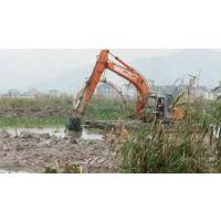 QSY挖掘机耐磨液压清淤抽沙泵-专业制造商家
