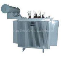 11kv Oil Immersed Distribution Transformer