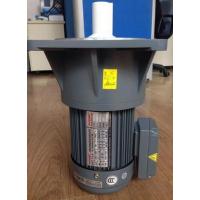 青州灌装机械用万鑫齿轮减速马达GV32-750W-120S