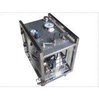 100兆帕水压试验机
