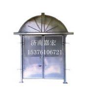 防火及栅栏两用门济南嘉宏栅栏门价格防火栅栏门材质生产厂家